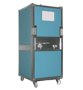 Armoire & housses isothermes